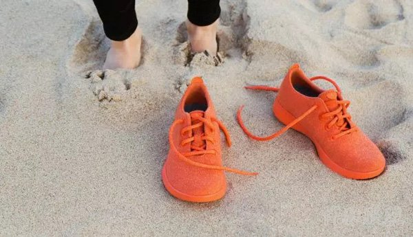羊毛鞋起家的 Allbirds 如何吸引更时尚的年轻消费